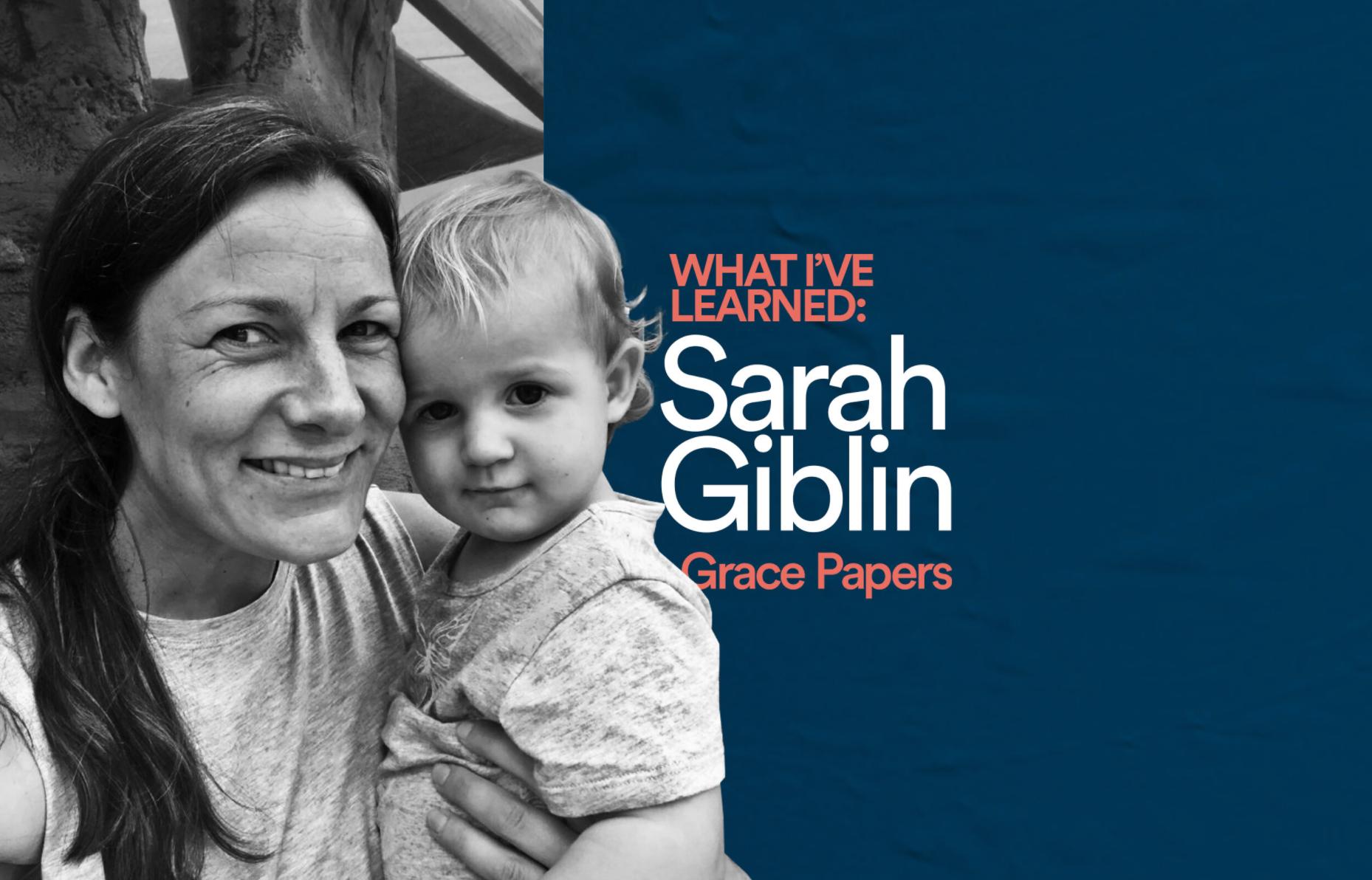 Sarah Giblin