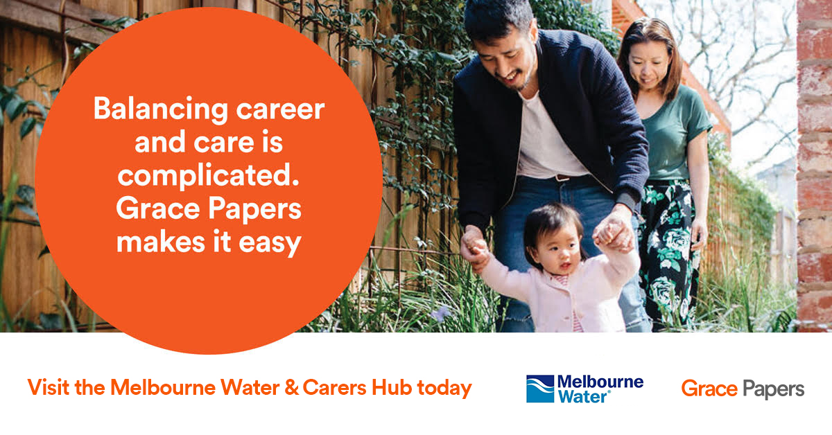 Melbourne Water Hub